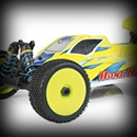 Recambios Sabre X3 Pro ECO Brushless