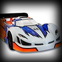 Recambios Hong Nor X3 GT ECO brushless