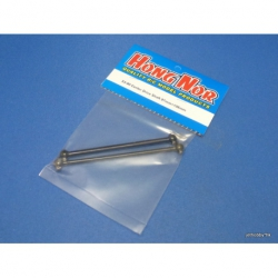 PALIERES CENTRALES 1X97MM 1X106MM X3 GT
