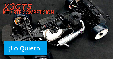 Hong Nor GTS Competición